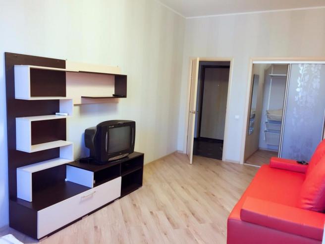 Pogostite.ru - Апартаменты на Путилковском шоссе | Горнольжный курорт Вэйпарк | Парковка | #7