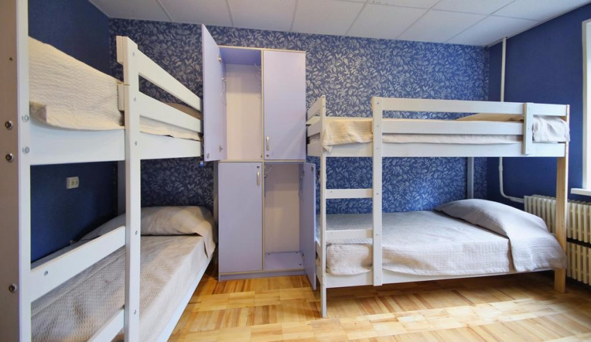 Pogostite.ru - FullHouse | ФулХаус | Горнолыжный курорт Олимпия | Белгород | Wi-Fi #27