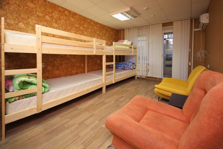 Pogostite.ru - FullHouse | ФулХаус | Горнолыжный курорт Олимпия | Белгород | Wi-Fi #13