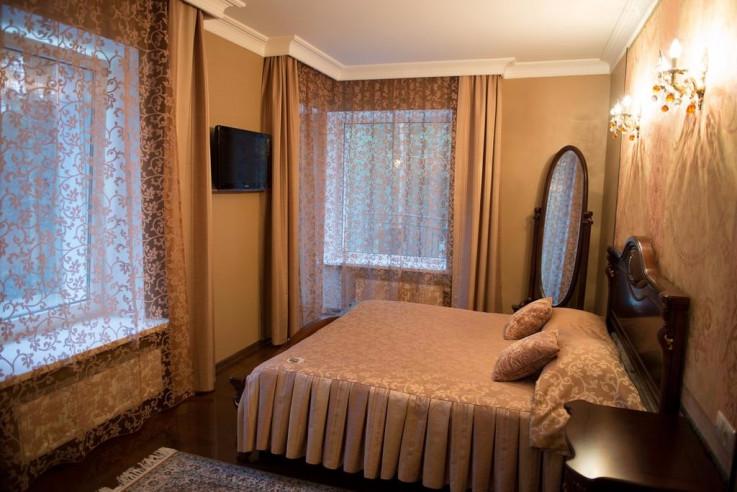 Pogostite.ru - Sky Эльбрус | Горнолыжный курорт Приэльбрусье | г. Эльбрус | Парковка #26