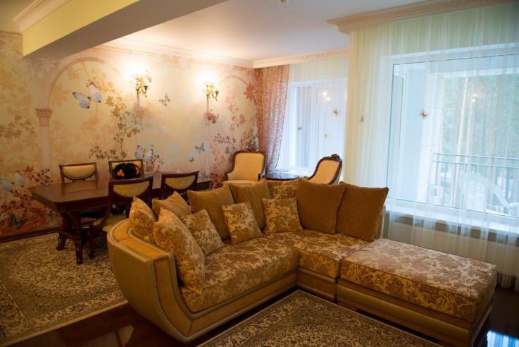 Pogostite.ru - Sky Эльбрус | Горнолыжный курорт Приэльбрусье | г. Эльбрус | Парковка #28