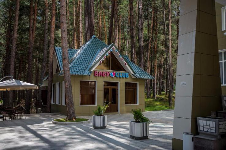 Pogostite.ru - Sky Эльбрус | Горнолыжный курорт Приэльбрусье | г. Эльбрус | Парковка #4