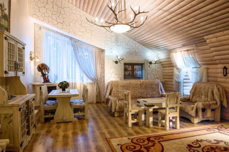 Pogostite.ru - Sky Эльбрус | Горнолыжный курорт Приэльбрусье | г. Эльбрус | Парковка #30