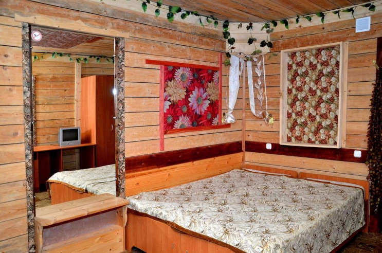 Pogostite.ru - Марал | Горнолыжный курорт Приэльбрусье | г. Эльбрус | Парковка #12