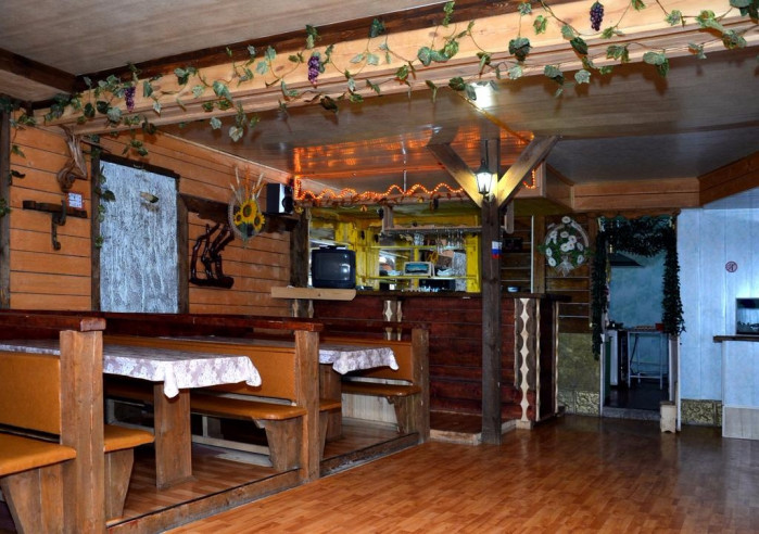 Pogostite.ru - Марал | Горнолыжный курорт Приэльбрусье | г. Эльбрус | Парковка #4