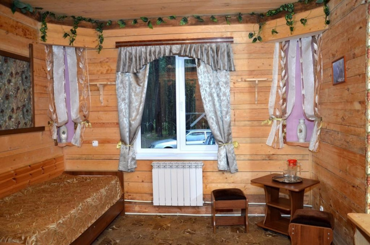 Pogostite.ru - Марал | Горнолыжный курорт Приэльбрусье | г. Эльбрус | Парковка #14