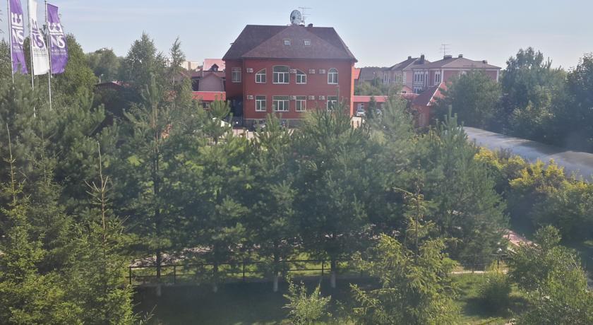 Pogostite.ru - НОРД СТАР | Ленинградское шоссе | Химки | бесплатная парковка #3