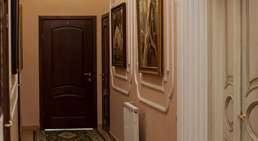 Pogostite.ru - НОРД СТАР | Химки | КРОКУС ЭКСПО | разрешено с кошками | рядом мед центр Минобороны России #23