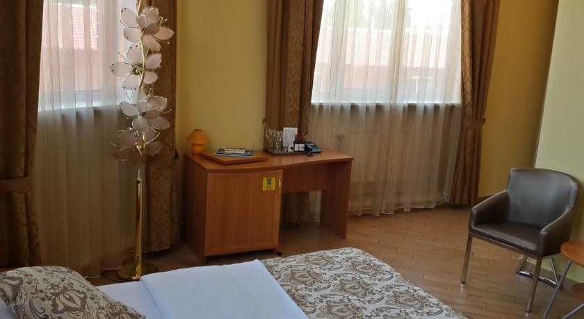 Pogostite.ru - НОРД СТАР | Химки | КРОКУС ЭКСПО | разрешено с кошками | рядом мед центр Минобороны России #43