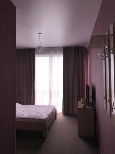 Pogostite.ru - Дом Солнца (номера с балконами и кондиционерами) #12