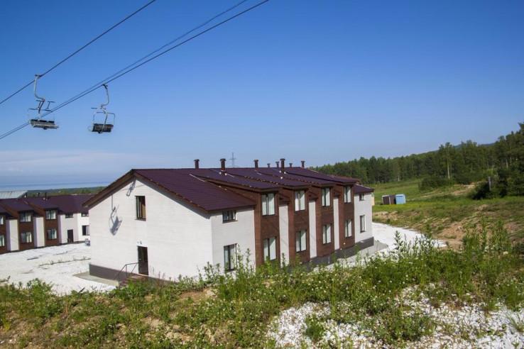 Pogostite.ru - Гранд Байкал | Соболиная гора | бугельный подъемник | бильярд #4