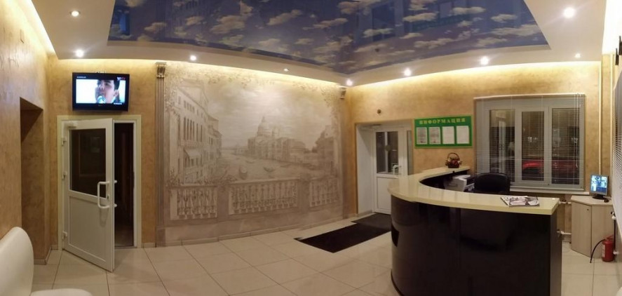 Pogostite.ru - Вилла Гранде -Villa Grande | Наро-Фоминск | Парковка #1