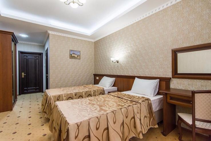 Pogostite.ru - Резиденс Парк-отель #14