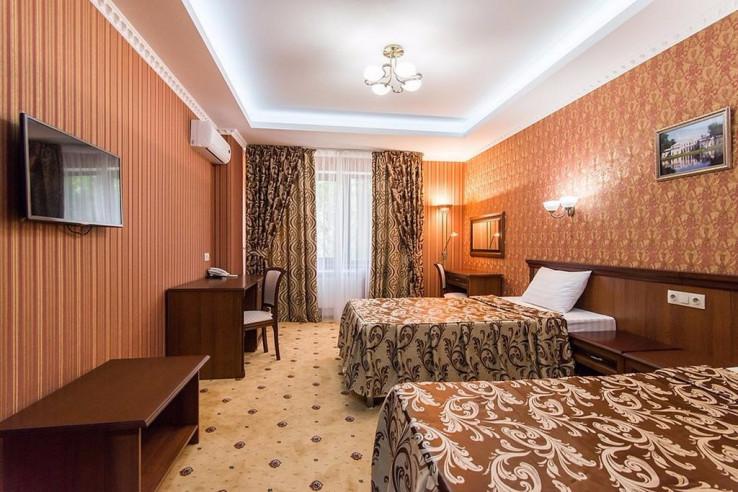 Pogostite.ru - Резиденс Парк-отель #17