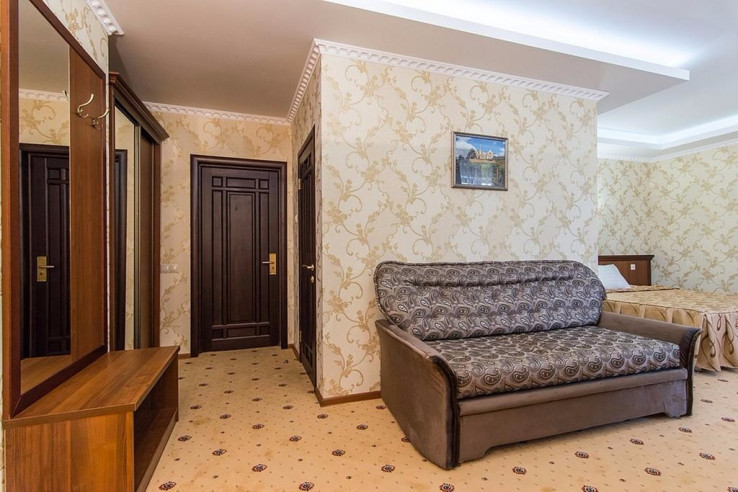 Pogostite.ru - Резиденс Парк-отель #18