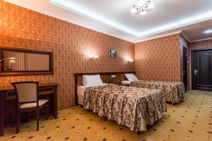 Pogostite.ru - Резиденс Парк-отель #20