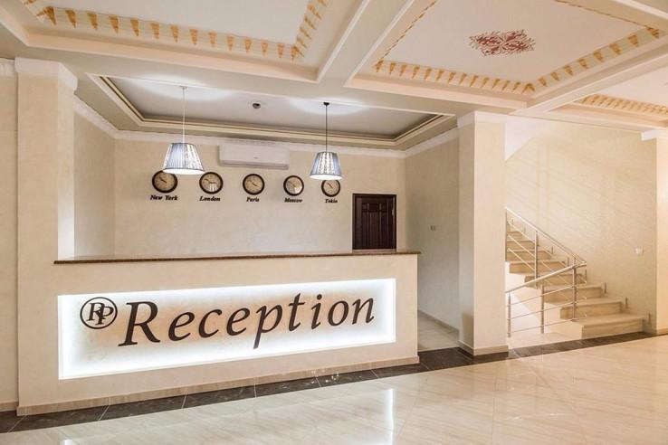 Pogostite.ru - Резиденс Парк-отель #4