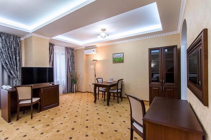 Pogostite.ru - Резиденс Парк-отель #15