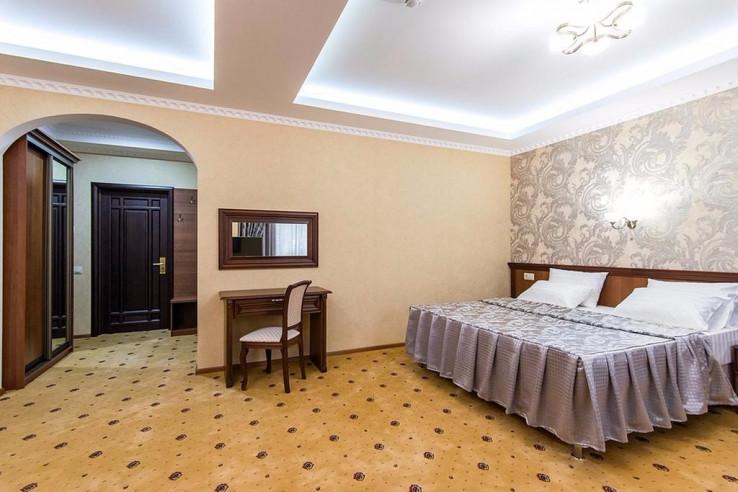 Pogostite.ru - Резиденс Парк-отель #12