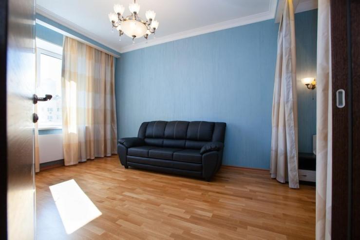 Pogostite.ru - Апартаменты Брусника Спасская | м. Мякинино | Парковка #12
