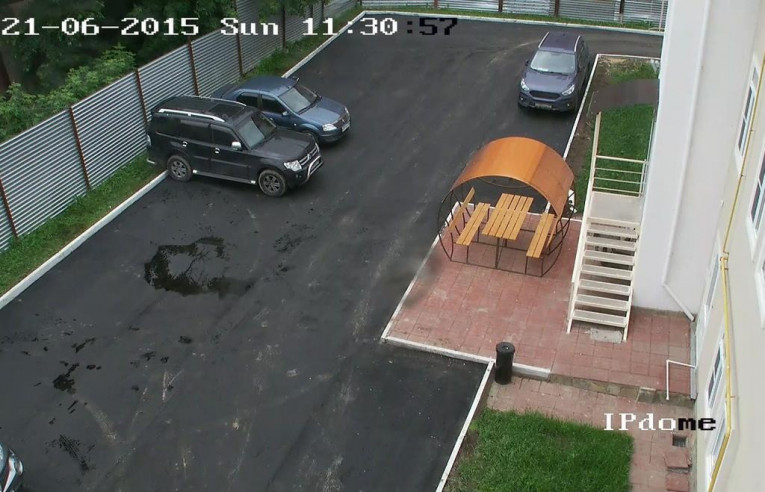 Pogostite.ru - Подворье | Тула |  Парковка #3