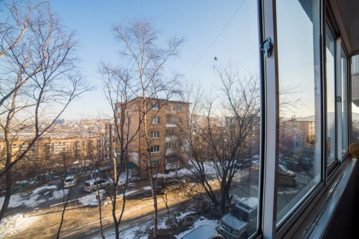 Pogostite.ru - VL Stay  - Pervaya Rechka | Владивосток | Парковка #1
