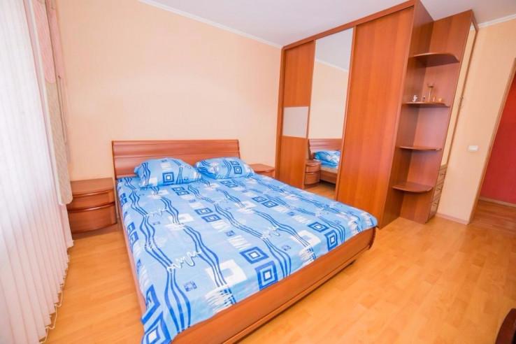 Pogostite.ru - VL Stay  - Pervaya Rechka | Владивосток | Парковка #6