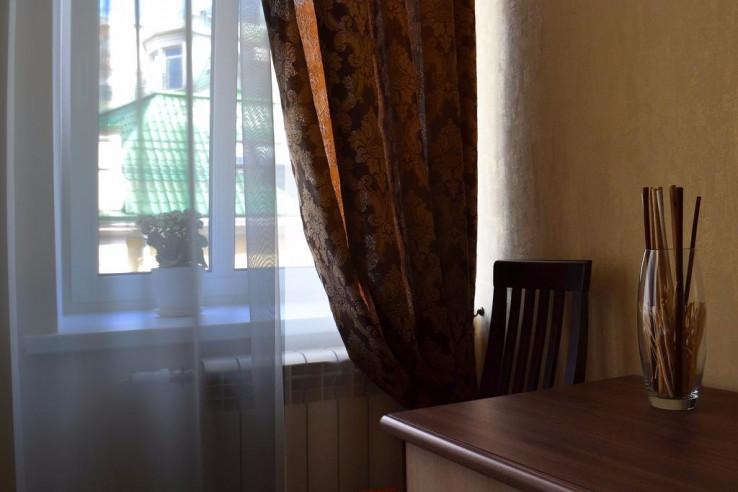 Pogostite.ru - Севен Хиллс на Трубной - Seven Hills (ГКБ №63) #7