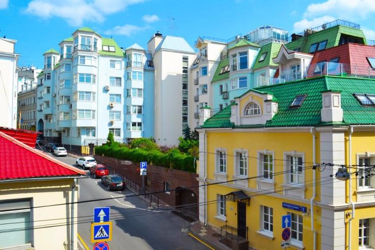 Pogostite.ru - Севен Хиллс на Трубной - Seven Hills (ГКБ №63) #1
