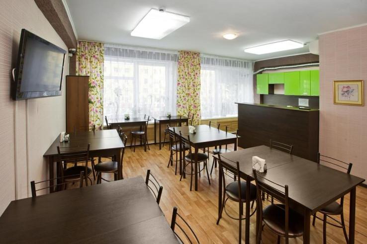 Pogostite.ru - Протекс Отель #3