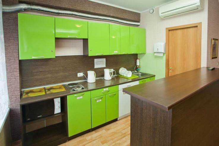 Pogostite.ru - Протекс Отель #4
