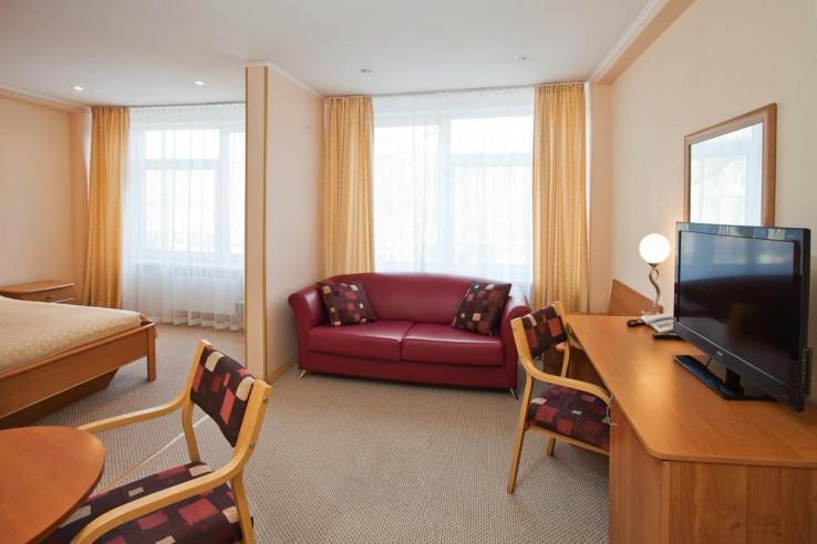 Pogostite.ru - Протекс Отель #22