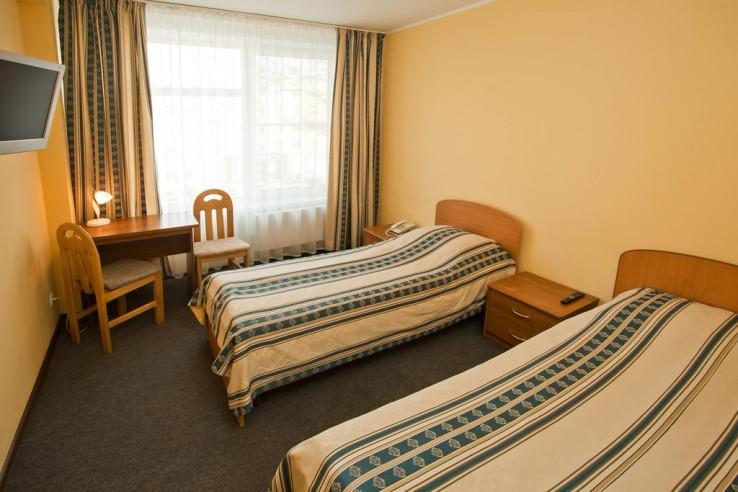 Pogostite.ru - Протекс Отель #7
