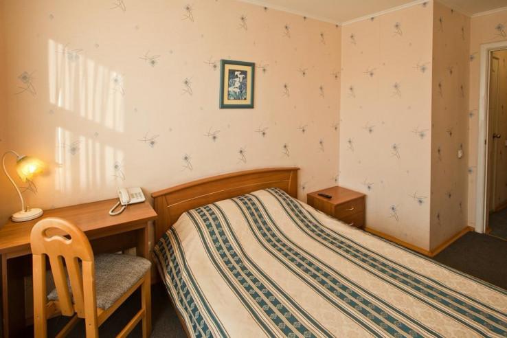 Pogostite.ru - Протекс Отель #9