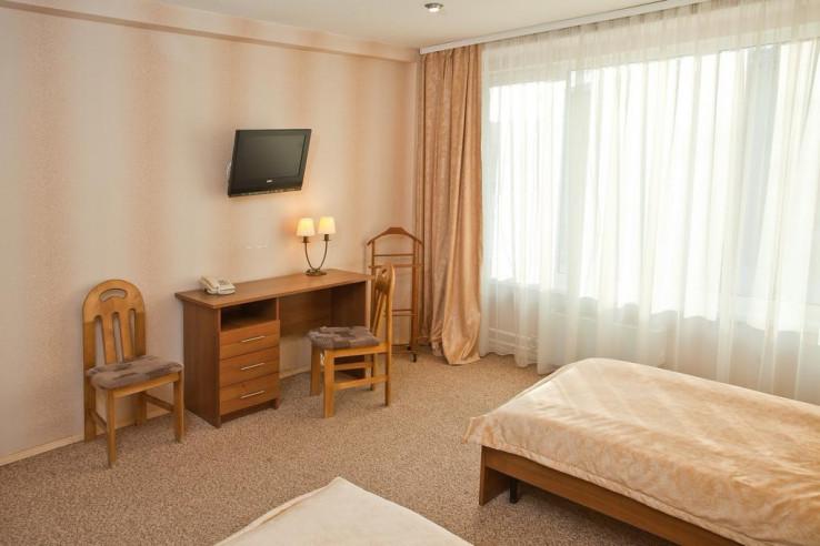 Pogostite.ru - Протекс Отель #15
