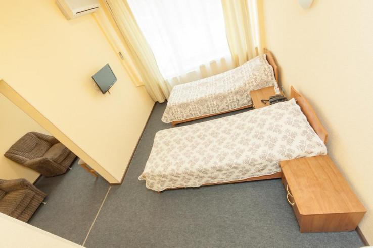 Pogostite.ru - Протекс Отель #6