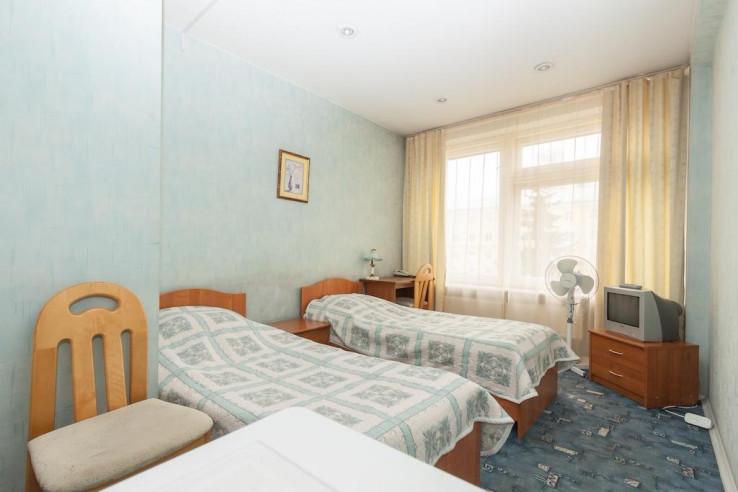 Pogostite.ru - Протекс Отель #5