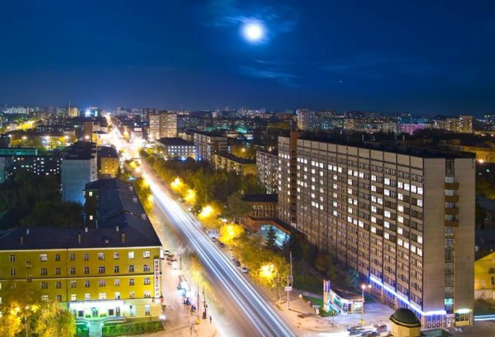 Pogostite.ru - Протекс Отель #25