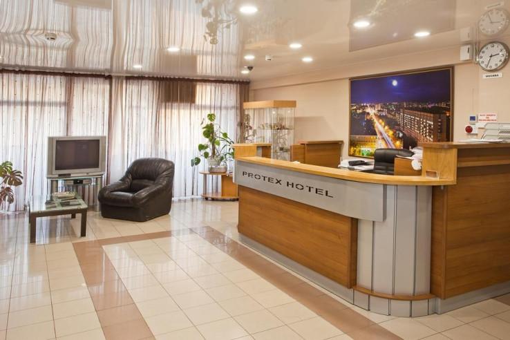 Pogostite.ru - Протекс Отель #2