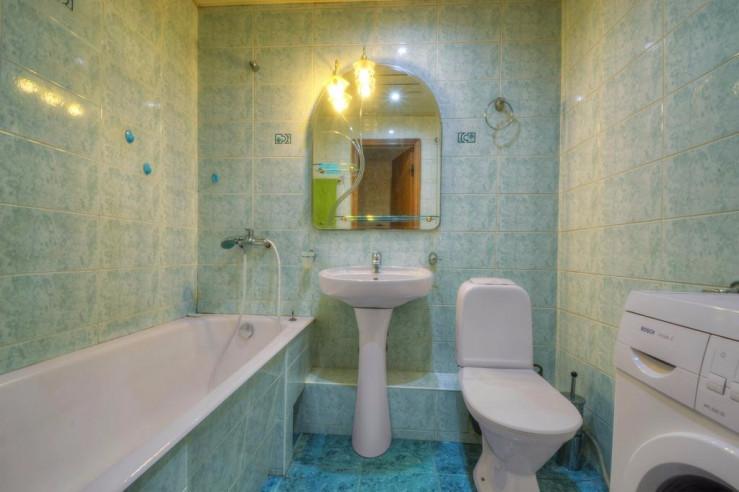 Pogostite.ru - Апартаменты на Пятницком шоссе в классическом стиле - Classic Apartments in Mitino | Москва | м. Митино | Wi-Fi #10