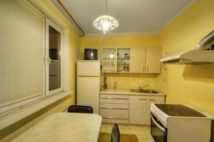Pogostite.ru - Апартаменты на Пятницком шоссе в классическом стиле - Classic Apartments in Mitino | Москва | м. Митино | Wi-Fi #2