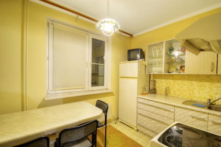 Pogostite.ru - Апартаменты на Пятницком шоссе в классическом стиле - Classic Apartments in Mitino | Москва | м. Митино | Wi-Fi #3