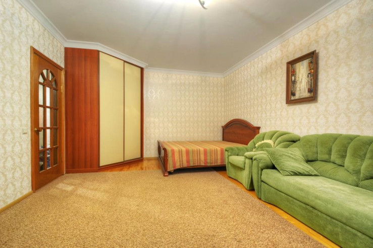 Pogostite.ru - Апартаменты на Пятницком шоссе в классическом стиле - Classic Apartments in Mitino | Москва | м. Митино | Wi-Fi #5
