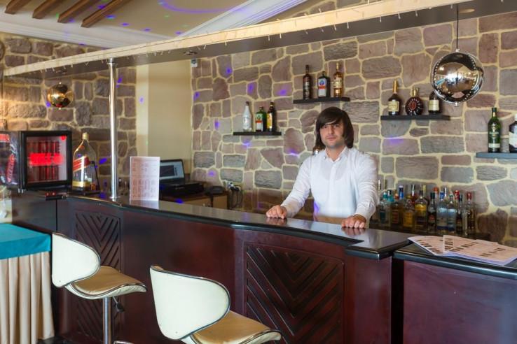 Pogostite.ru - Рива | Riva Hotel | Баку | Парковка #6