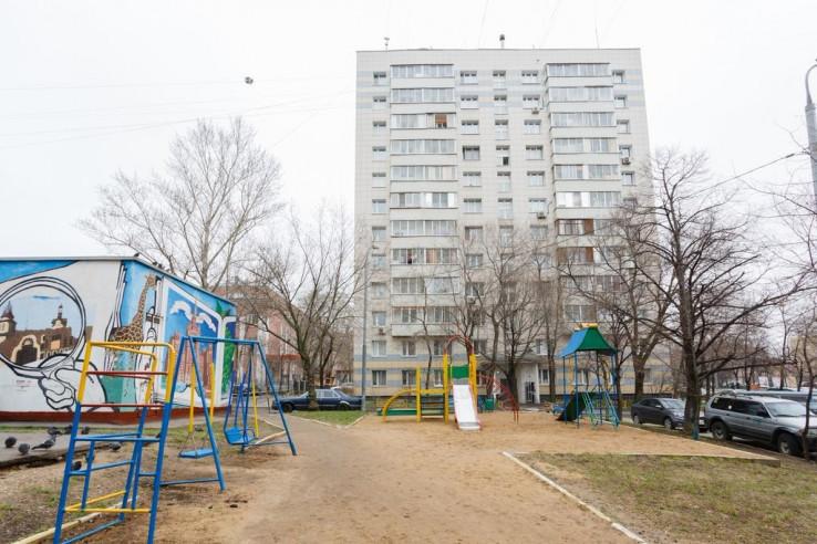 Pogostite.ru - Апартаменты Брусника Выставочная | м. Деволой Центр | Wi-Fi #2