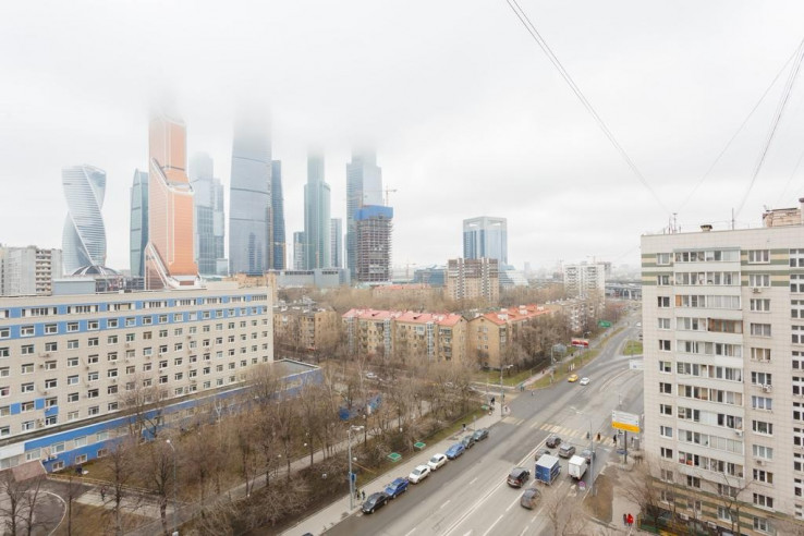 Pogostite.ru - Апартаменты Брусника Выставочная | м. Деволой Центр | Wi-Fi #4