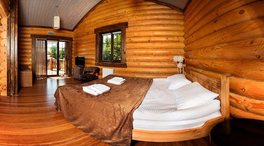 Pogostite.ru - Welna Eco SPA resort 4* - Вэлна Эко Резорт Спа-Отель #18