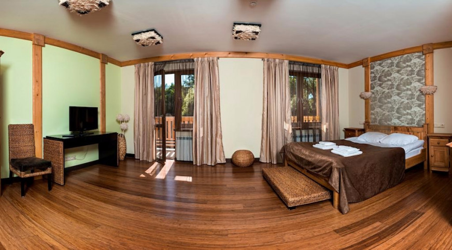 Pogostite.ru - Welna Eco SPA resort 4* - Вэлна Эко Резорт Спа-Отель #7
