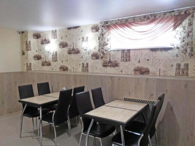 Pogostite.ru - Зима | Екатеринбург | Центр | Парковка #6