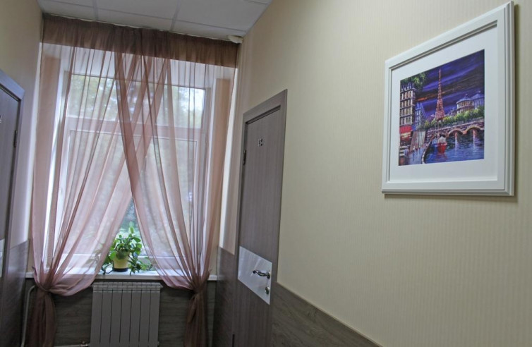 Pogostite.ru - Зима | Екатеринбург | Центр | Парковка #35